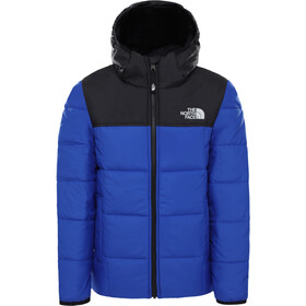 The North Face Reversible Perrito Jacket Boys, TNF blue